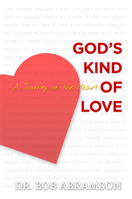 God's Kind of Love - thumb