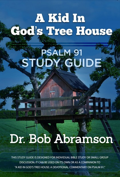 A-Kid-in-God's-Tree-House---Study-Guide