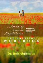 Pre-marriage Workbook - thumb